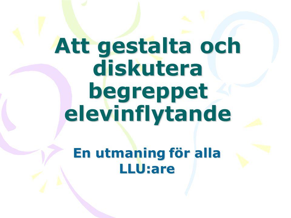 Handal & Lauvås modell Praxistriangeln Granskning, Vad händer.