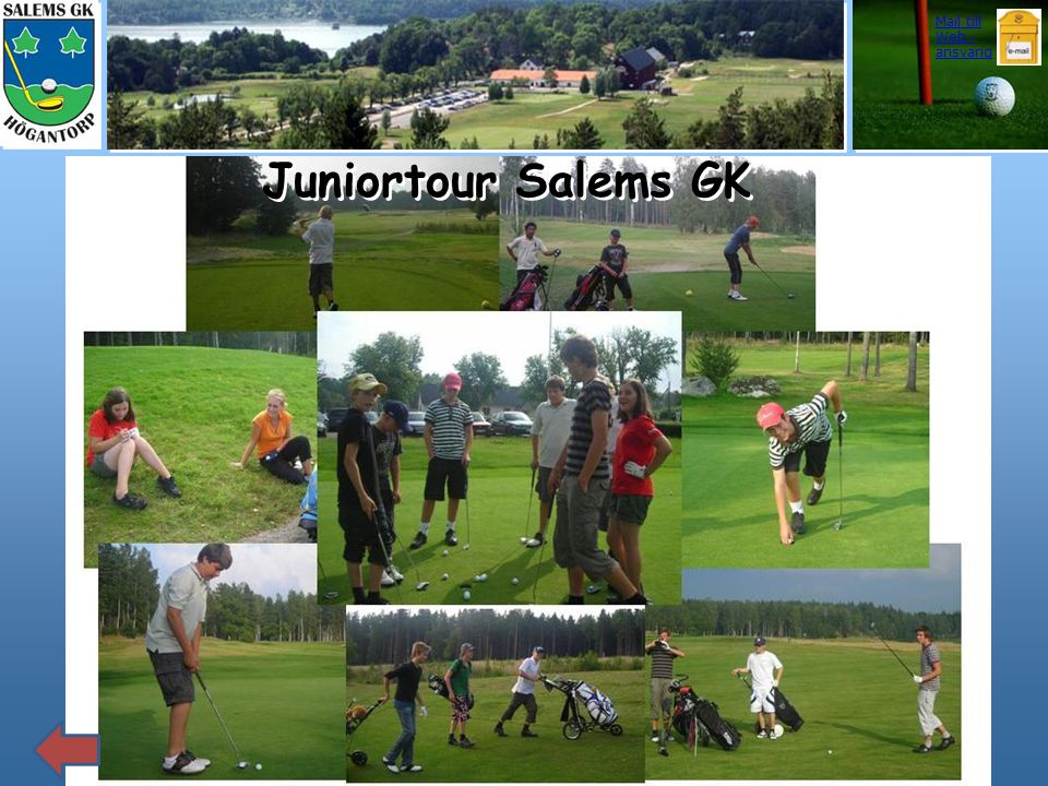 Juniortour Salems GK Mail till Web - ansvarig