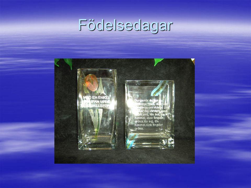 Dop Ljusglas med löstagbar hållare