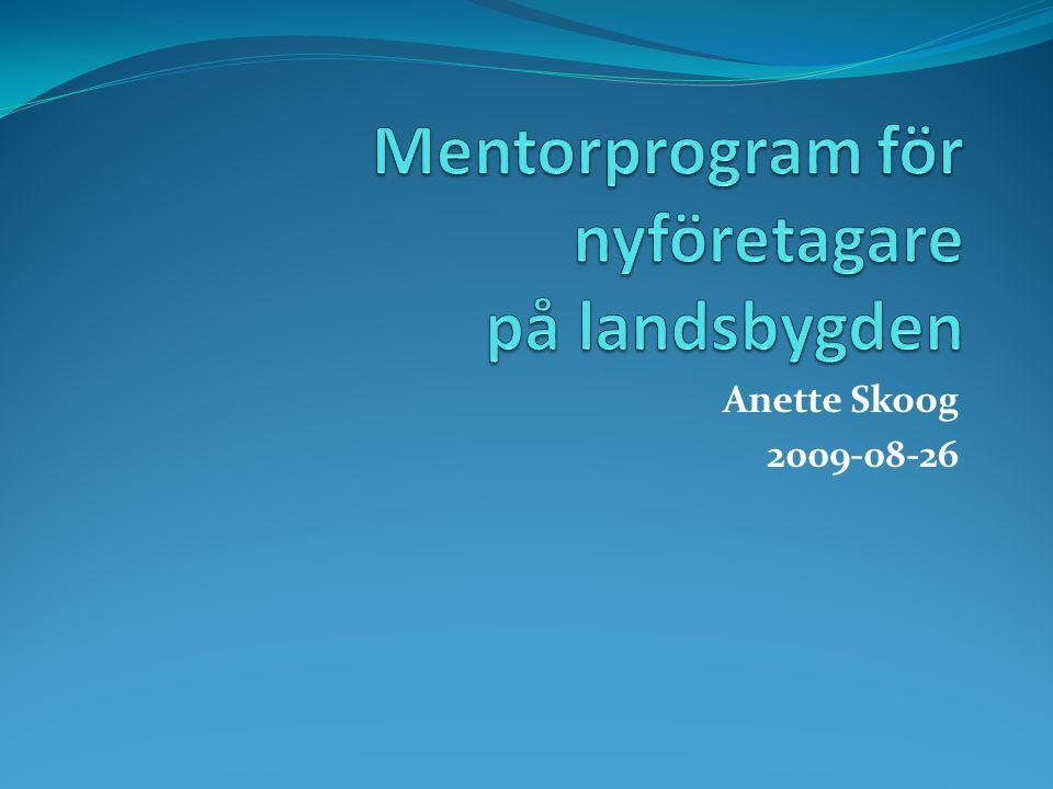 Anette Skoog 2009-08-26