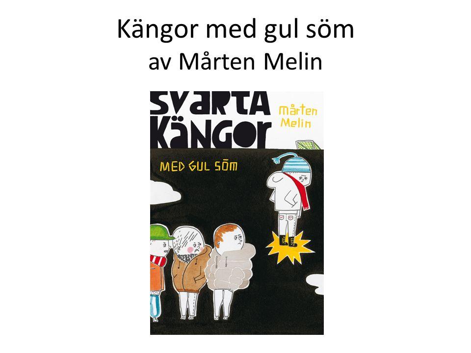 Eskil och jag och den perfekta hämnden av Cecilia Davidsson