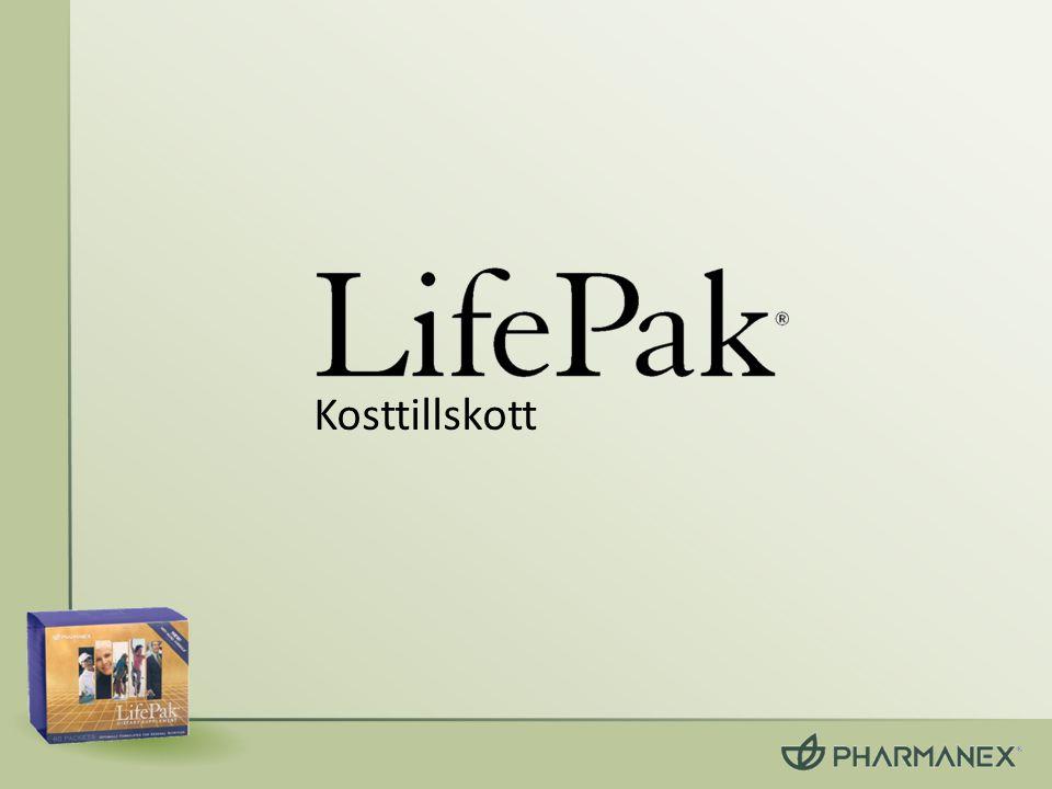 Vad är LifePak ® .