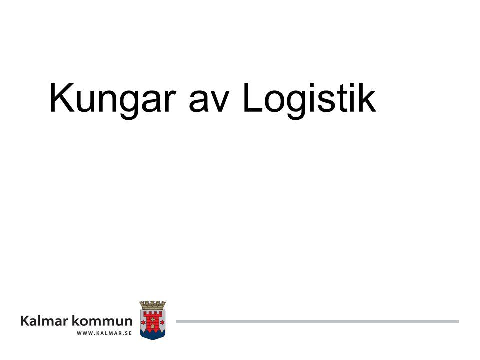 Kungar av Logistik