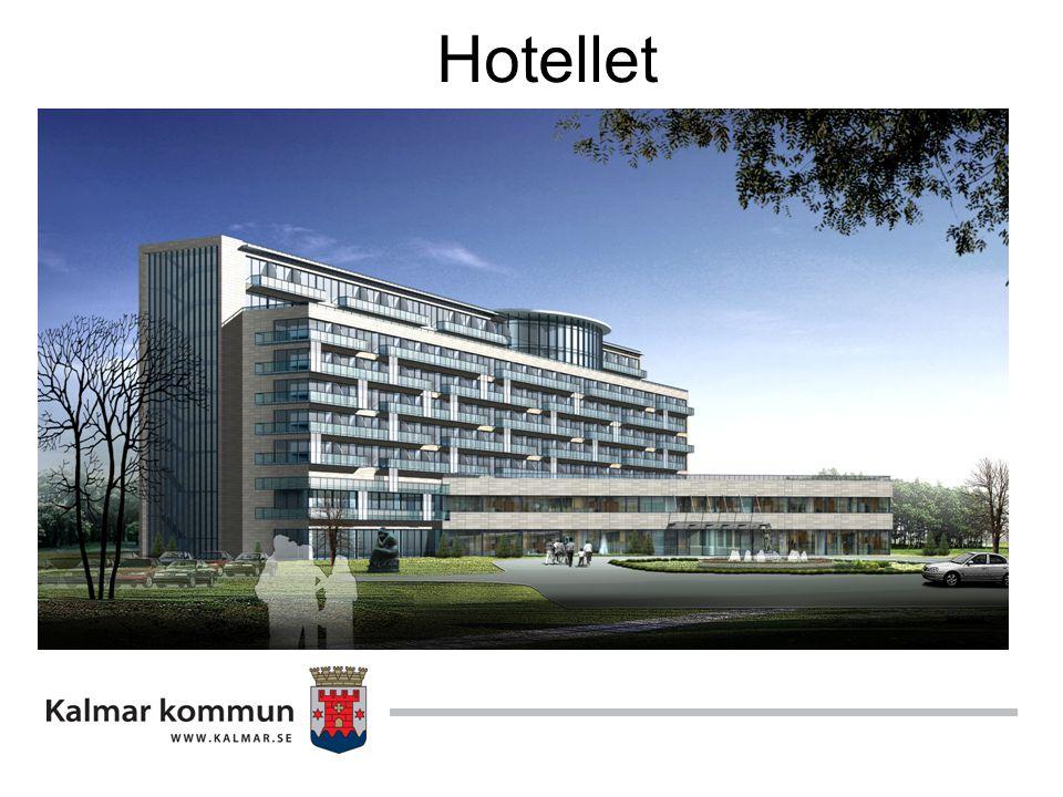 Hotellet