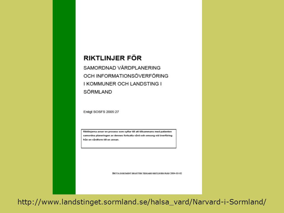 http://www.landstinget.sormland.se/halsa_vard/Narvard-i-Sormland/