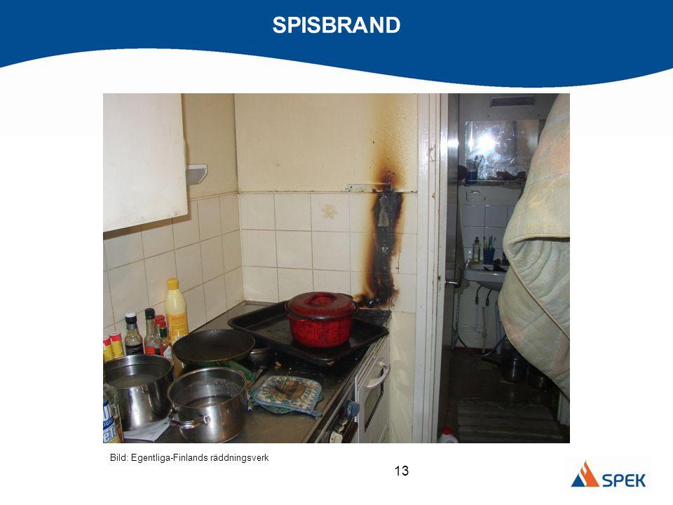 13 SPISBRAND Bild: Egentliga-Finlands räddningsverk
