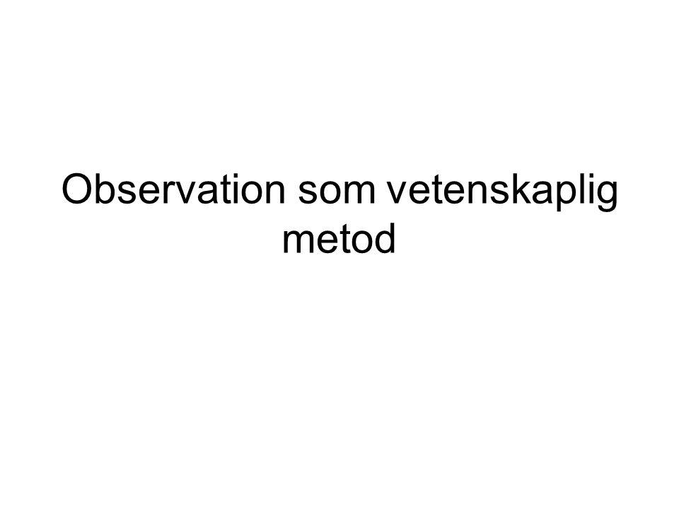 Forskningsetiska/metodologiska överväganden • Go nativ •Rite du passage •Flexibilitet, smidighet & sensitivitet •Förhandling