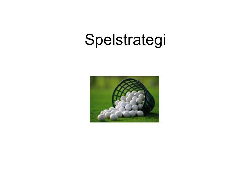 Spelstrategi