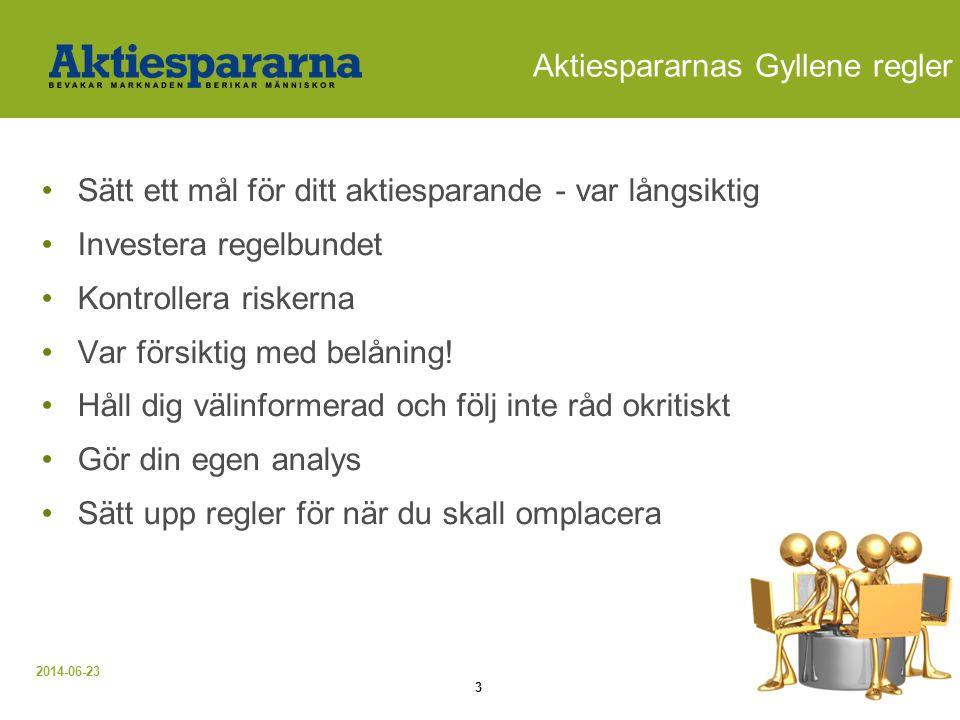 2014-06-23 4 Två risker – en ska bort.