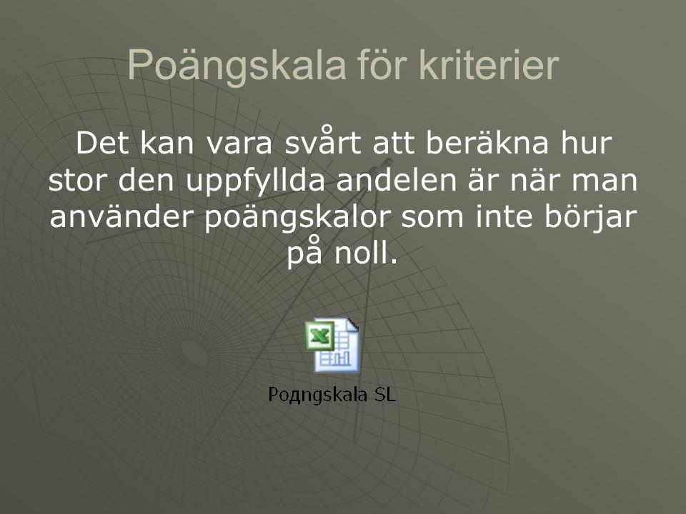 Domar på utvärderingsmodellerna … då förfrågningsunderlaget innehåller en tydlig information om hur sammanvägningen mellan totalpris och kvalitet skall göras föreligger ingen grund för ingripande mot upphandlingen på grund av att utvärderings- modellens sätt att vikta totalpris och kvalitet skulle strida mot LOU och Gemenskaps- rätten. Länsrätten i Stockholm, mål 1790-09 (Veolia- målet)