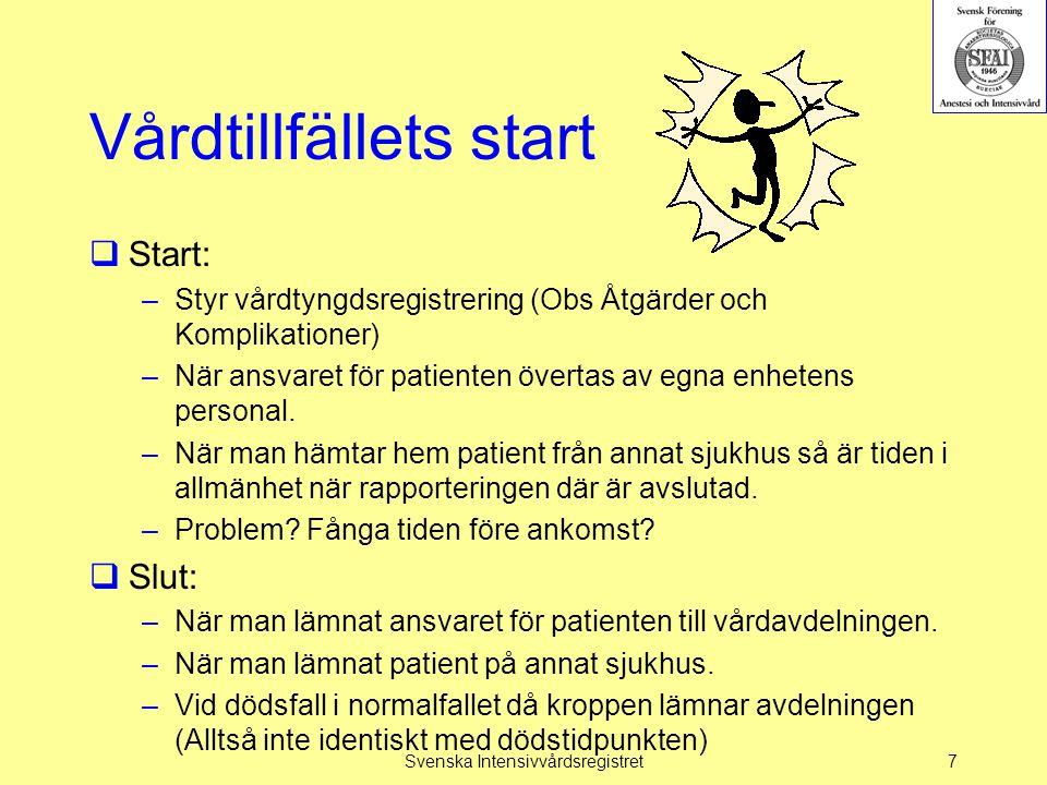 Bemanning - beläggning  Ännu i sin linda. Löpande info.
