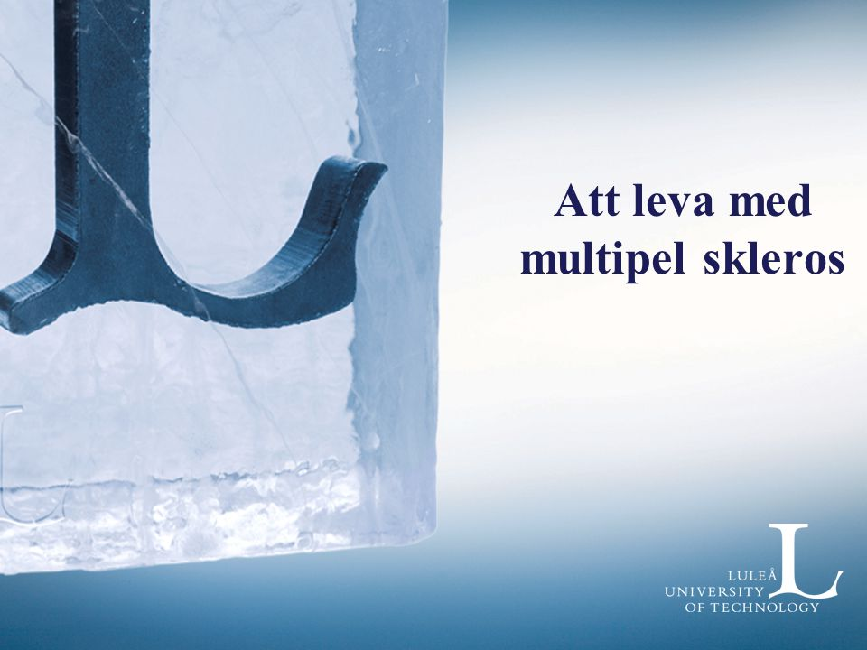 Malin Olsson Fil dr i omvårdnad Avdelningen för omvårdnad Institutionen för hälsovetenskap Luleå tekniska universitet malin.olsson@ltu.se