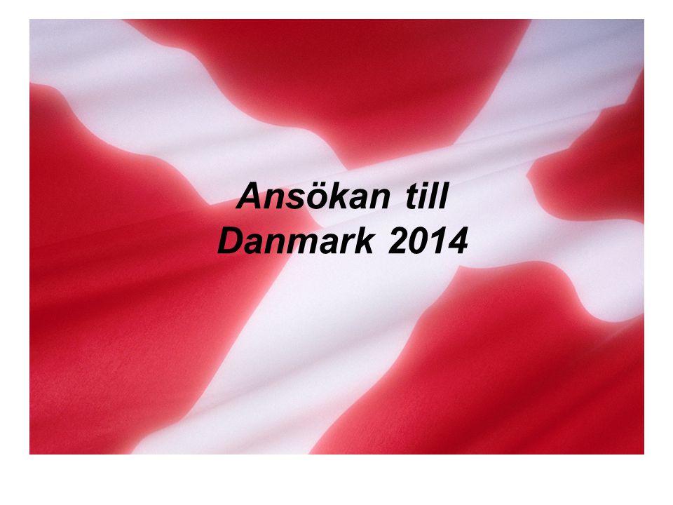 Varför plugga i Danmark.