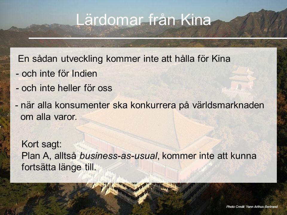 Mer om Plan B finns på www.svenskaplanb.se Mer av James Hansen finns på www.framtidsverket.se Denna presentation kan laddas ner på www.svenskaplanb.se/vasteras.ppt (Anteckna dig gärna för vårt nyhetsbrev)