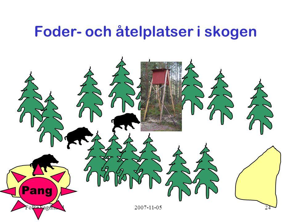 Folke Fagerlund2007-11-0524 Foder- och åtelplatser i skogen Pang