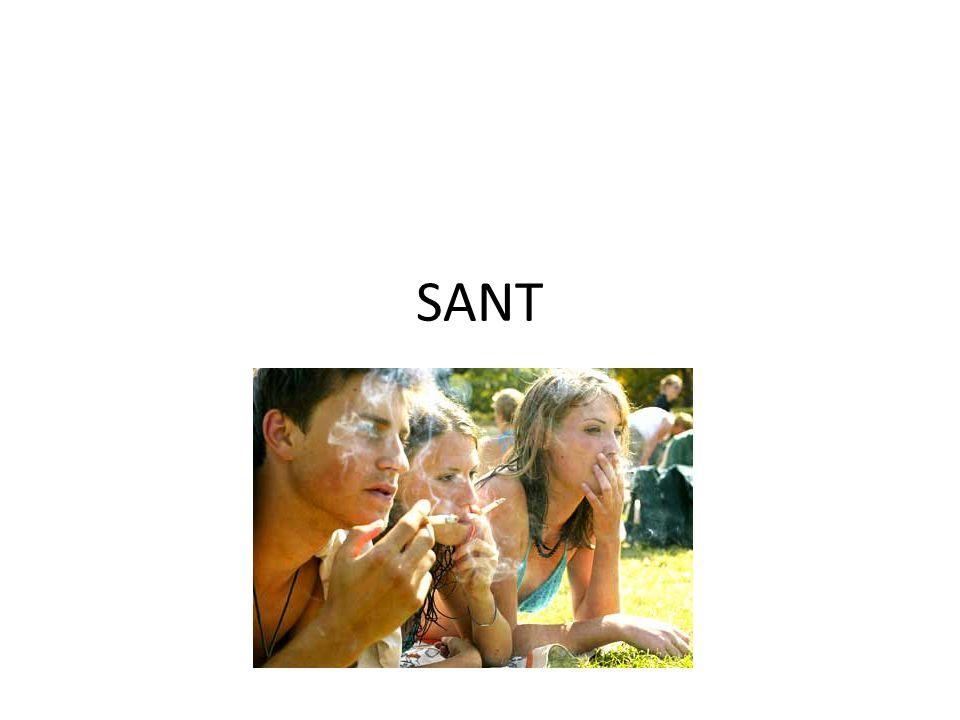 • S = Sniffning • A = Alkohol • N = Narkotika • T = Tobak