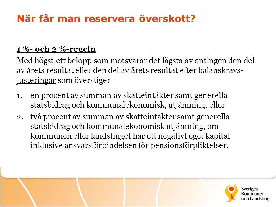 Tillämpningsfrågor • De nya bestämmelserna började att gälla den 1 jan 2013.