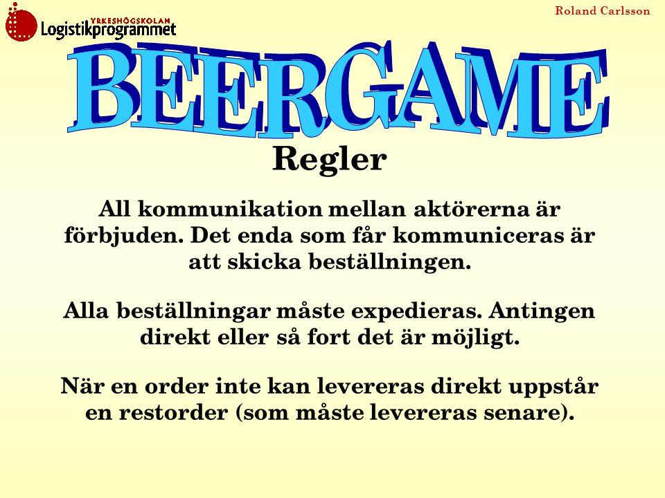 Roland Carlsson Så länge alla deltagare inte lagt sin order kan man ändra.