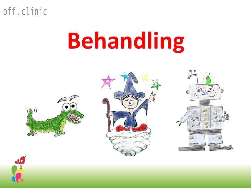 Behandling Off.Clinic 2012