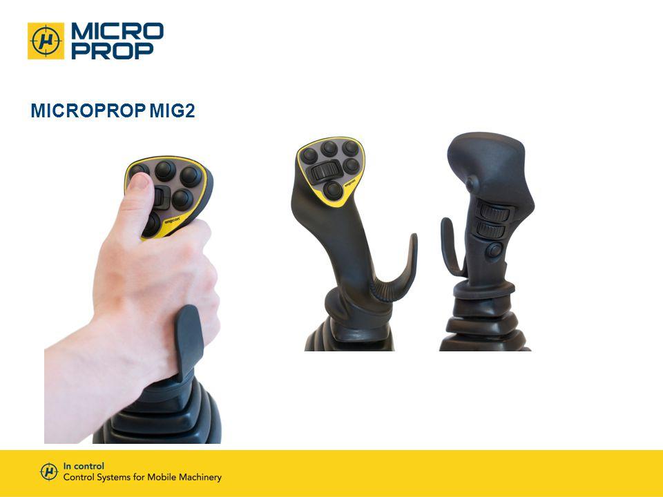 MICROPROP MIG2