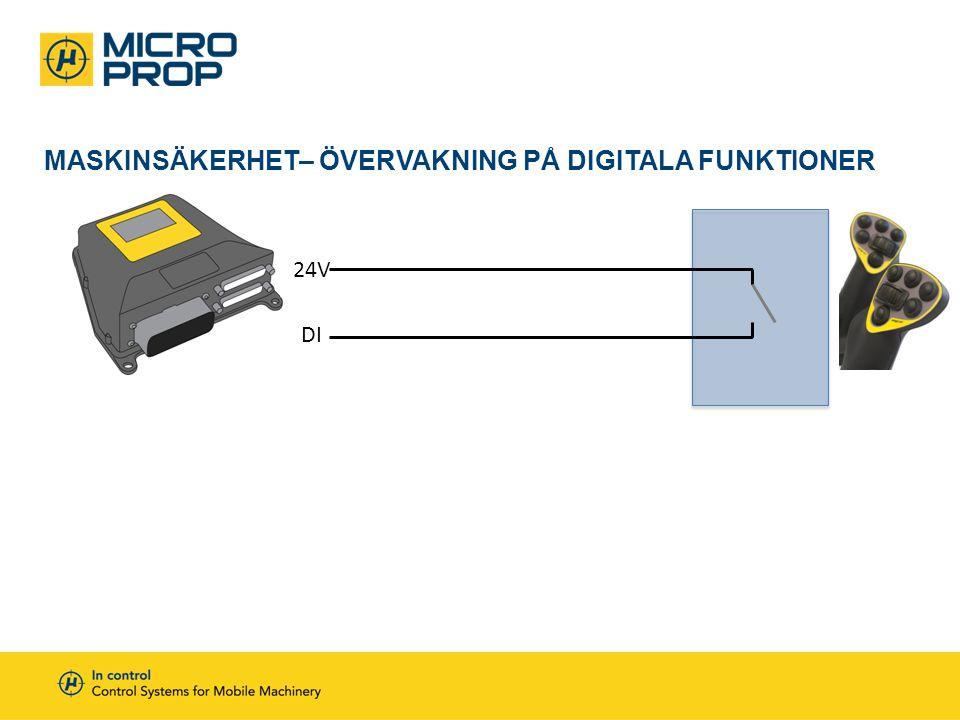 MICROPROP DC2 – ALTERNATIV MaskinfunktionerTiltrotator HjulstyrningBandstyrning Expansion Bomsväng Schaktblad Pytsare Tiltrotatormodul OriginalMicroprop Spakingång (1 eller 2 dubbelpytsare möjligt) Direkt på Originalventil Enkel Dubbel Digital (PWM) Analog (Spakemulering) Enkel signal med Säkerhetsblock Korsade signaler Säkerhetsblock (dubbelpytsare) tryckvakt (Enkelpytsare) StdExp.