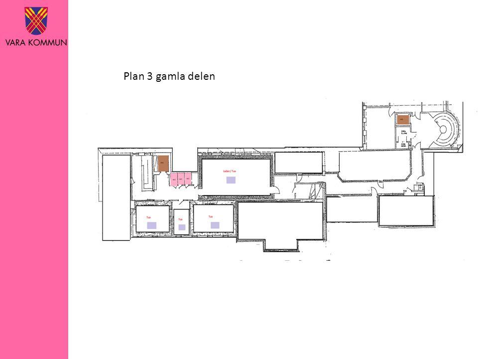 Plan 3 gamla delen