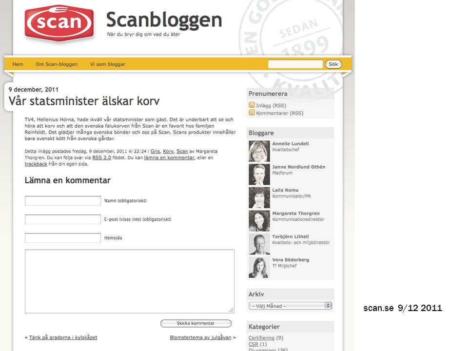 scan.se 9/12 2011