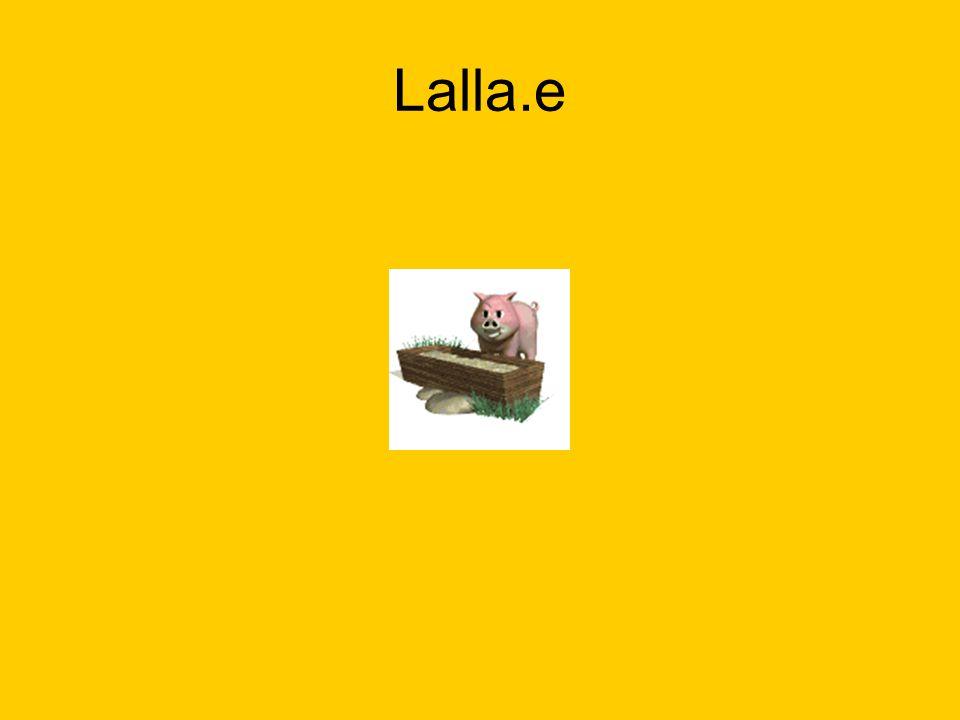 Lalla.e