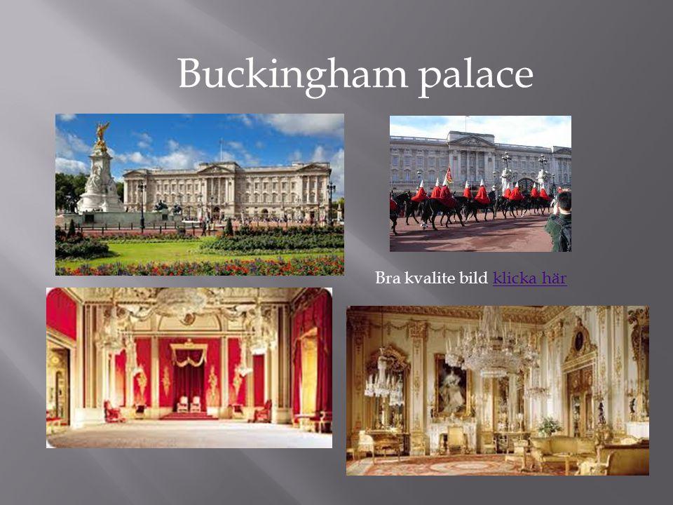 Buckingham palace Bra kvalite bild klicka härklicka här