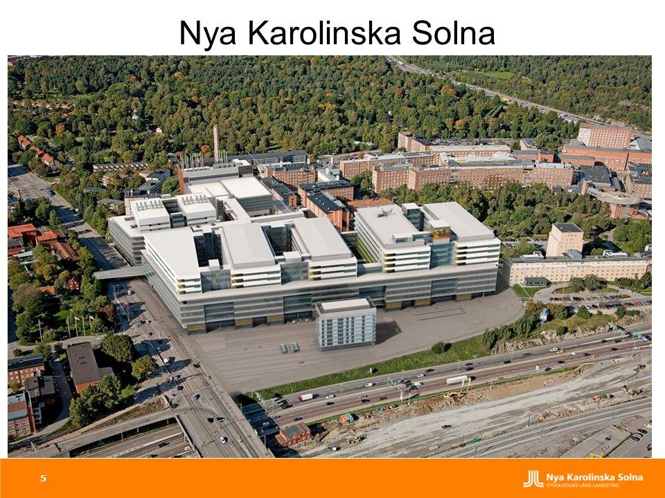 Nya Karolinska Solna 5