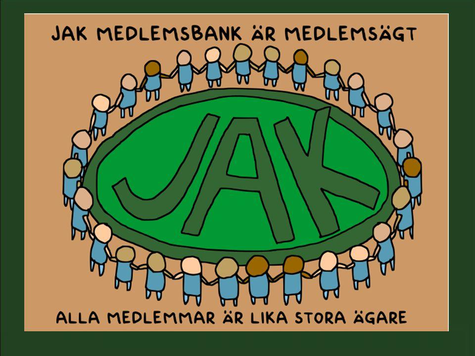 Tid Sp kr En positiv sparpoäng = + 1 SP = Att spara ett krona i JAK under en månad Sparpoängsutveckling Regelbundet sparande
