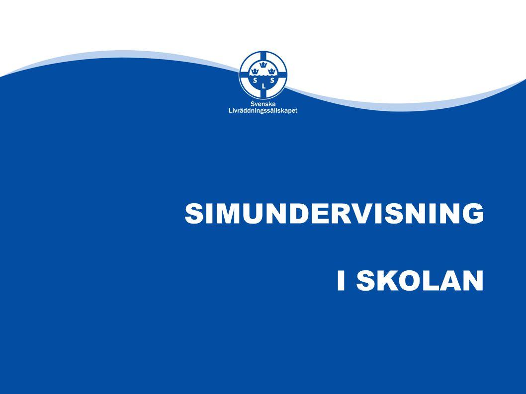 SIMUNDERVISNING I SKOLAN
