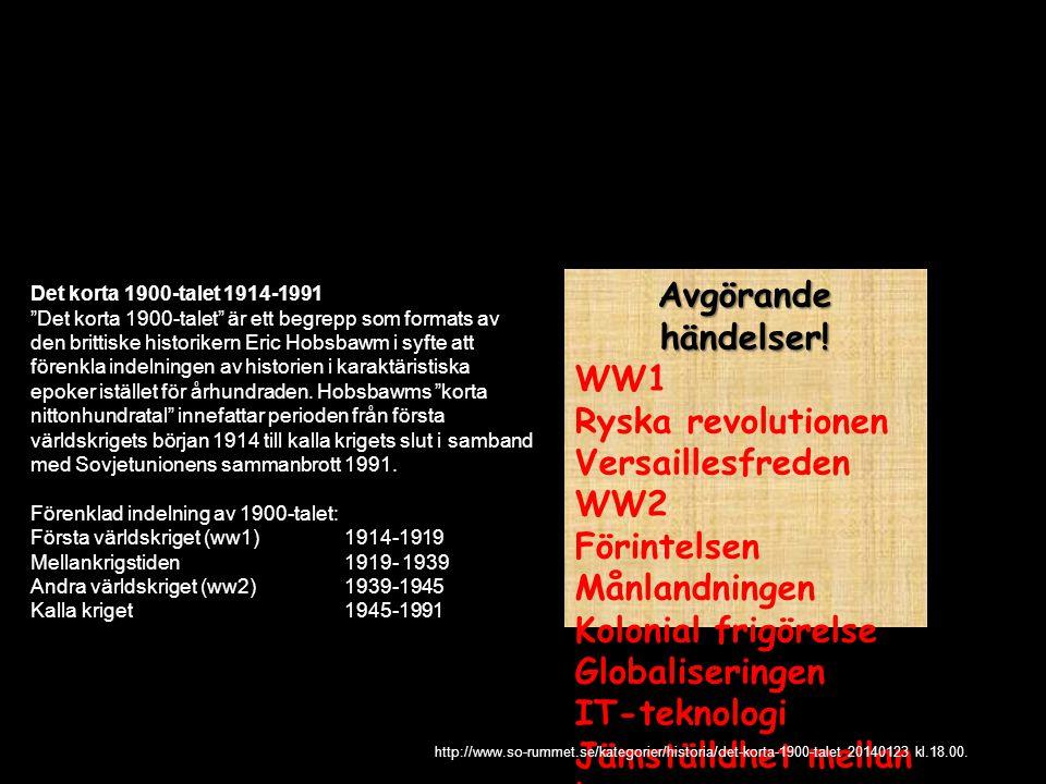Vägen till Förintelse Förintelseläger Polen 1941- 1945: Chelmno Belzec Treblinka Majdanek Sobibor Auschwitz II (Birkenau) 5 Massmord 5