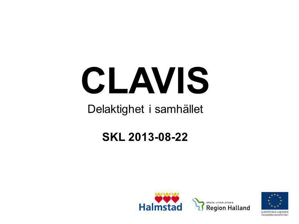Varför CLAVIS.