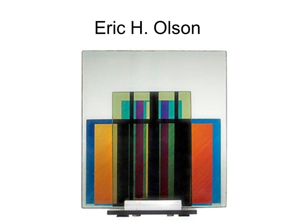 Eric H. Olson