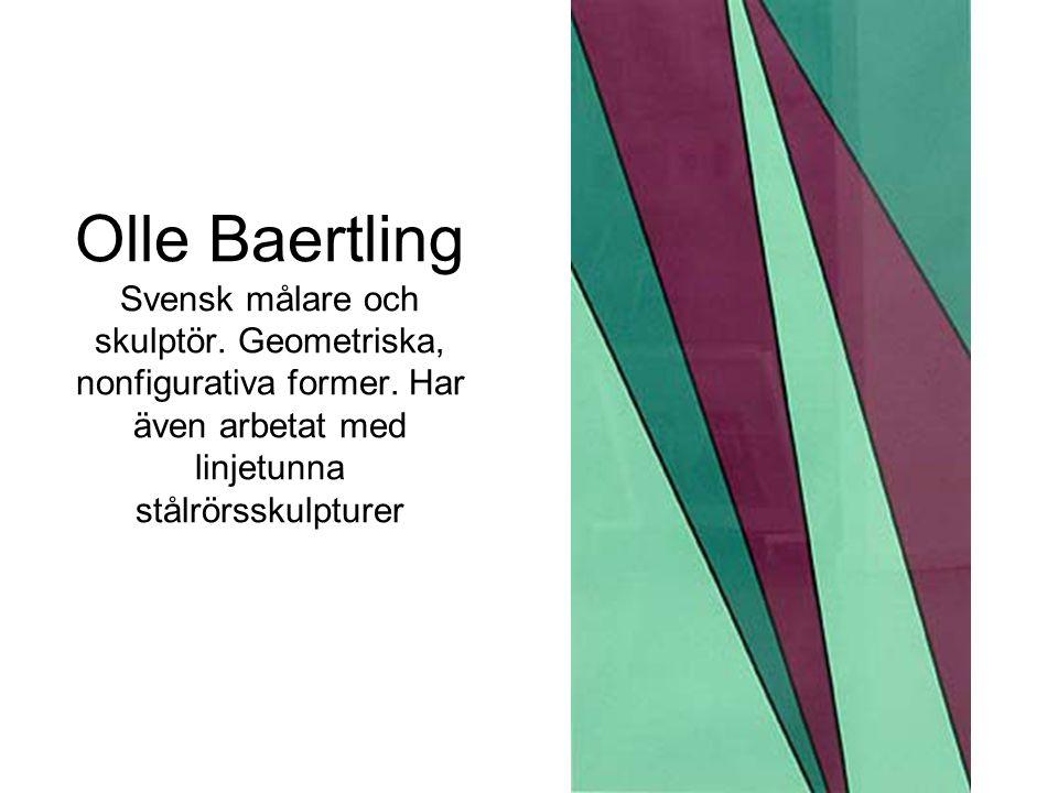 Baertling Sculpture YAYAO 1971 h 525 cm Centre National d Art et de Culture Georges Pompidou,Paris