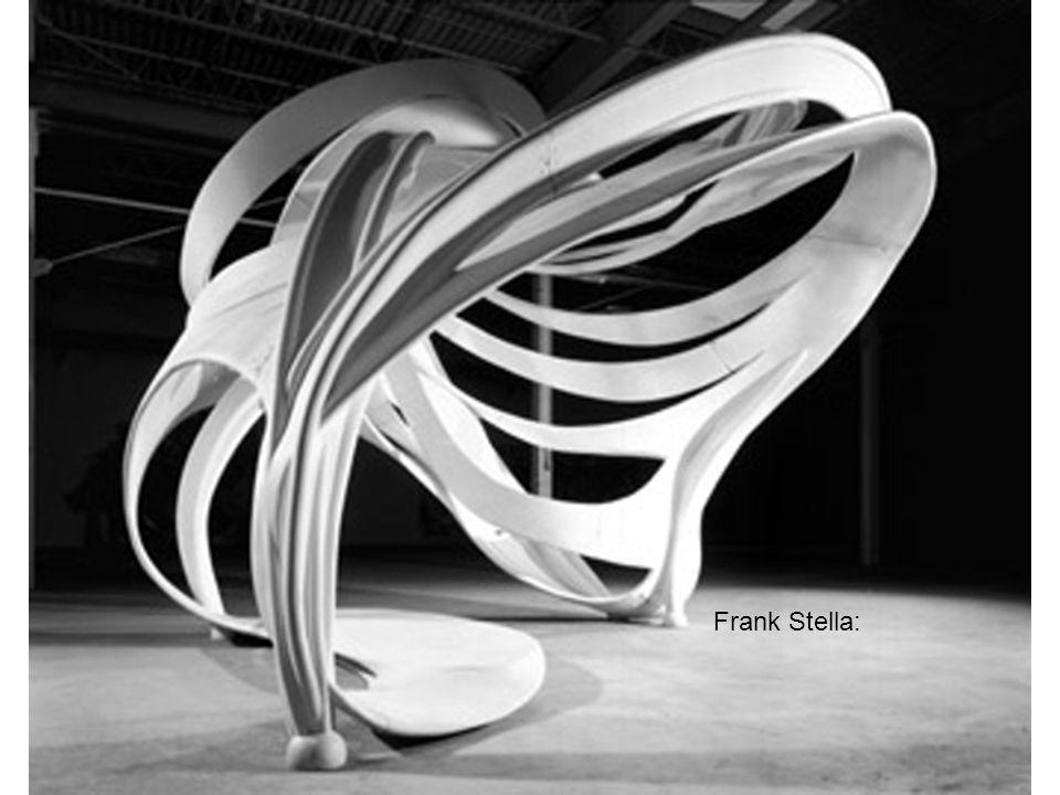 Donald Judd 1928-94 Amerikansk konstnär inom minimalismen.
