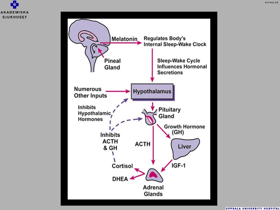Mera om obstruktiv sömnapné (OSA) 1-3 % OSA i barnaåldrar, vanligare bland handikappade barn Fysiska effekter kan vara omfattande Vad har barnpsykiatri med OSA att göra.