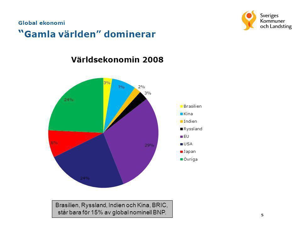 26 Kommunernas samt landstingens resultat oktober 2009 samt resultateffekt av reviderade förutsättningar.