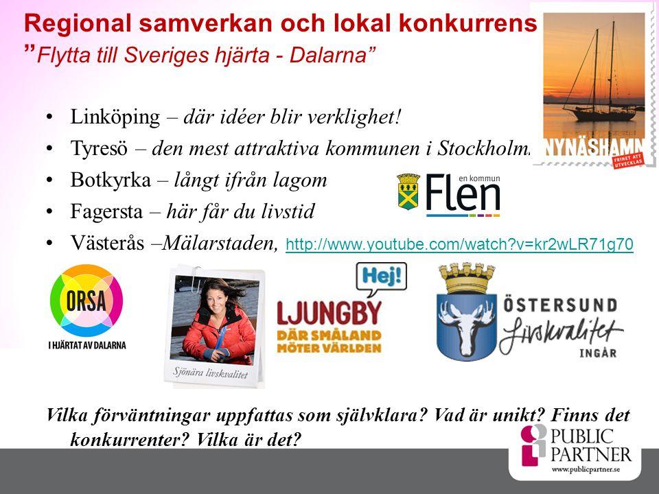 •Linköping – där idéer blir verklighet.
