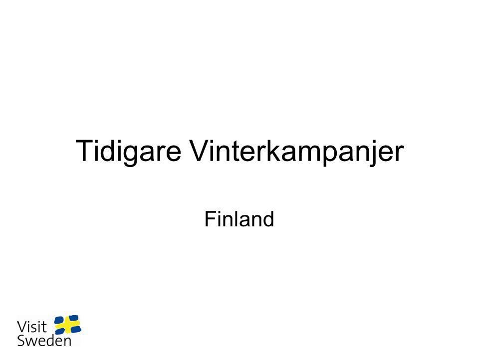 Tidigare Vinterkampanjer Finland
