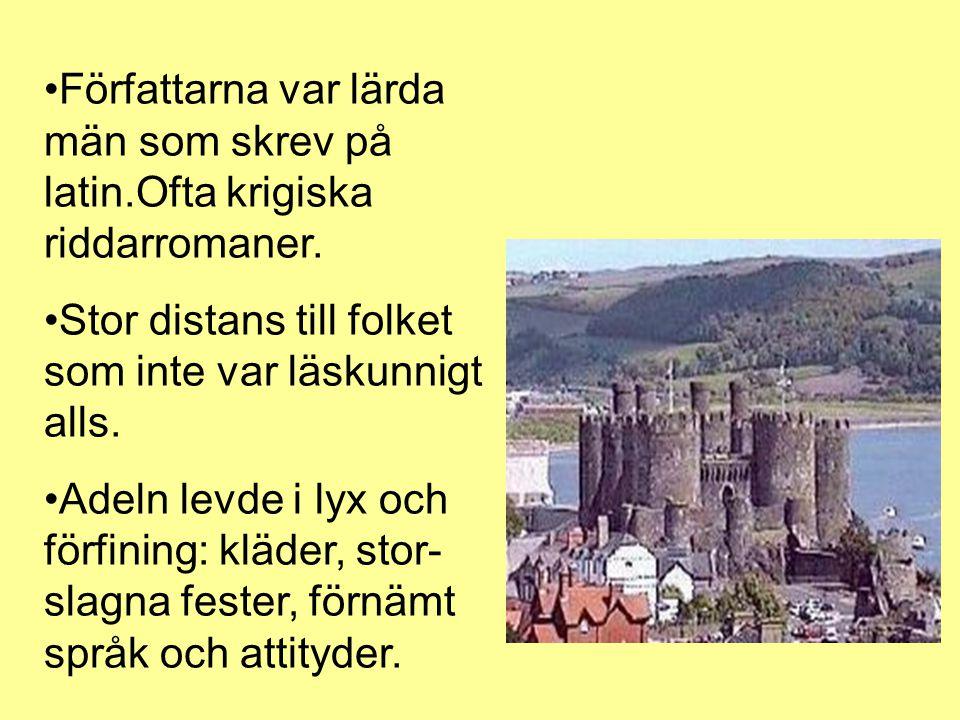 • I Eddadikterna och annan isländsk diktning börjar orden ofta på samma bokstäver.