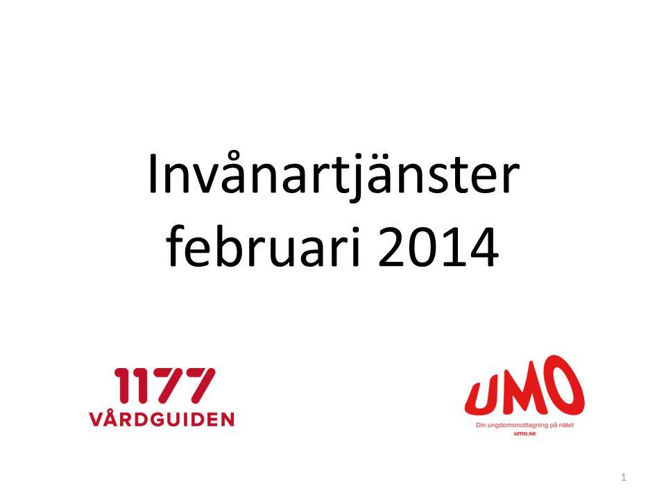 Invånartjänster februari 2014 1