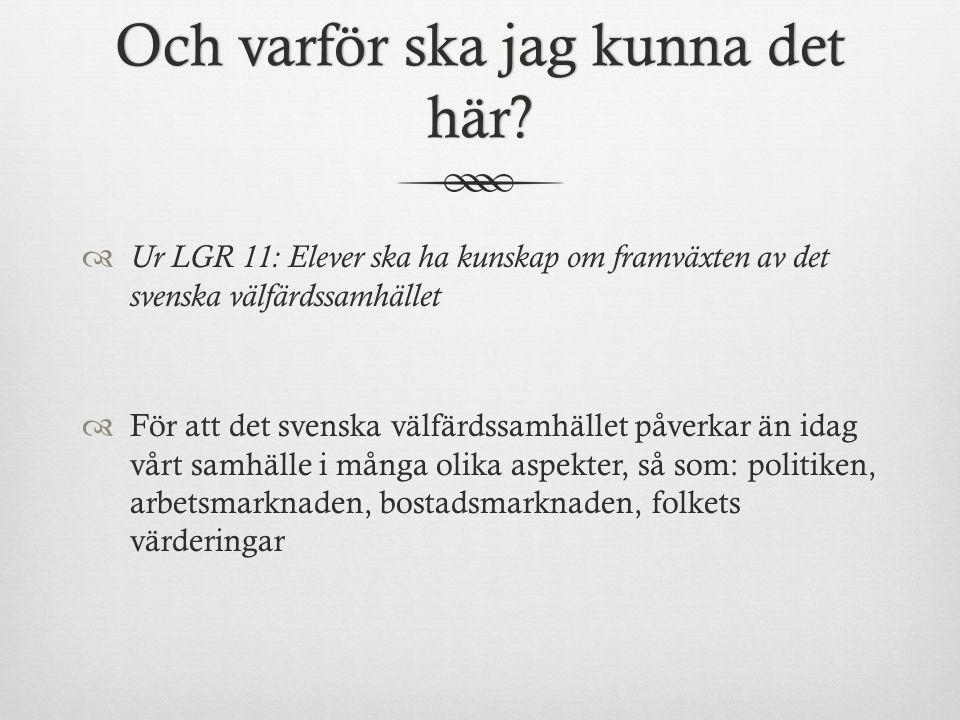 Kända fackliga händelserKända fackliga händelser Storstrejken 1909 Saltsjöbadsavtalet mellan LO och SAF (svenska arbetsgivarföreningen) -Avtalet är ett regelverk som täcker framförallt fyra områden: om ett samarbetsorgan.