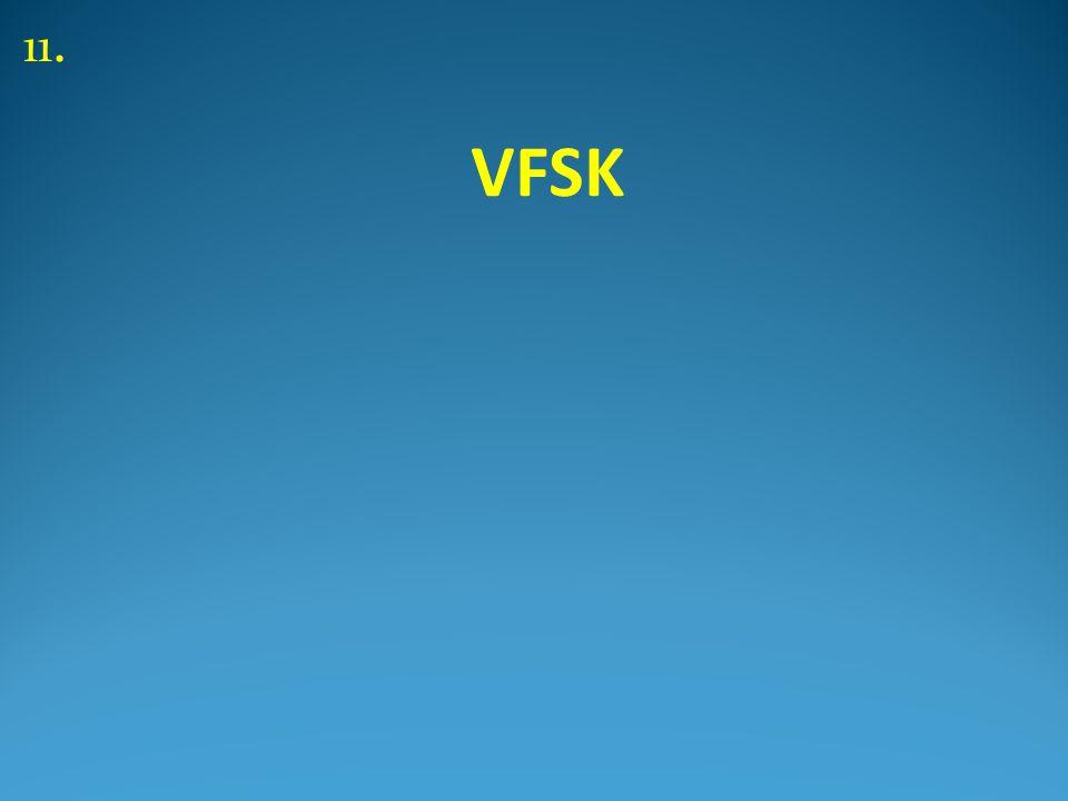 VFSK 11.