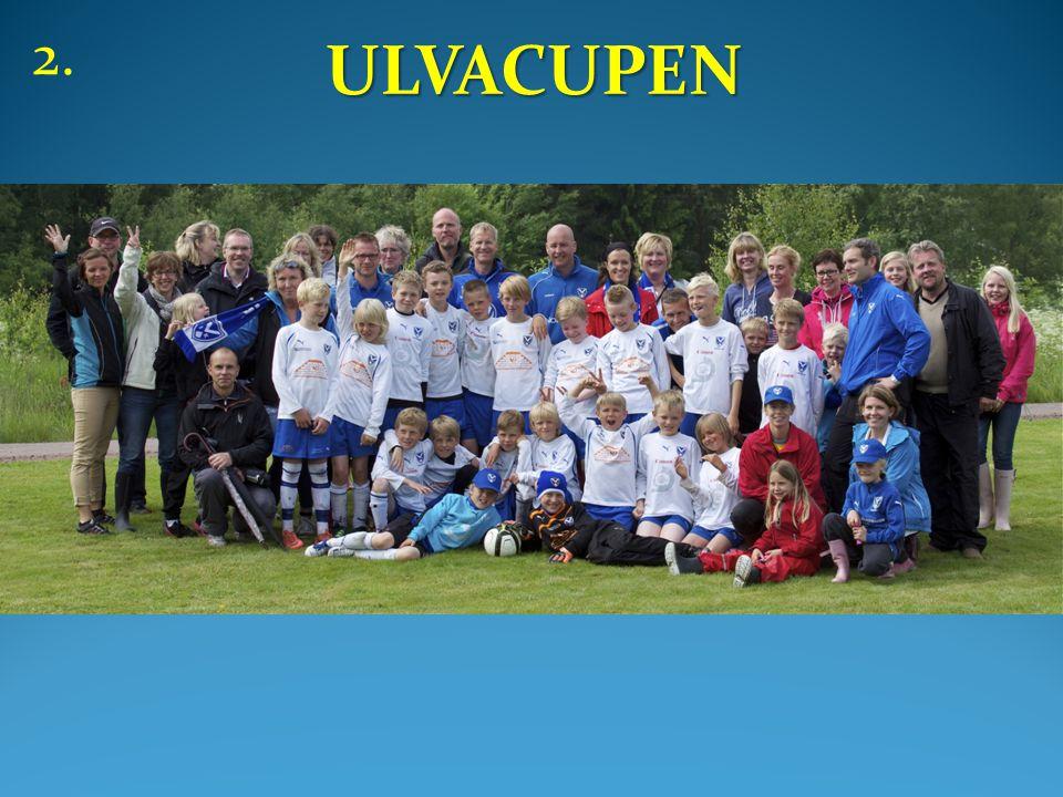 ULVA ULVA CUPEN CUPEN 2.