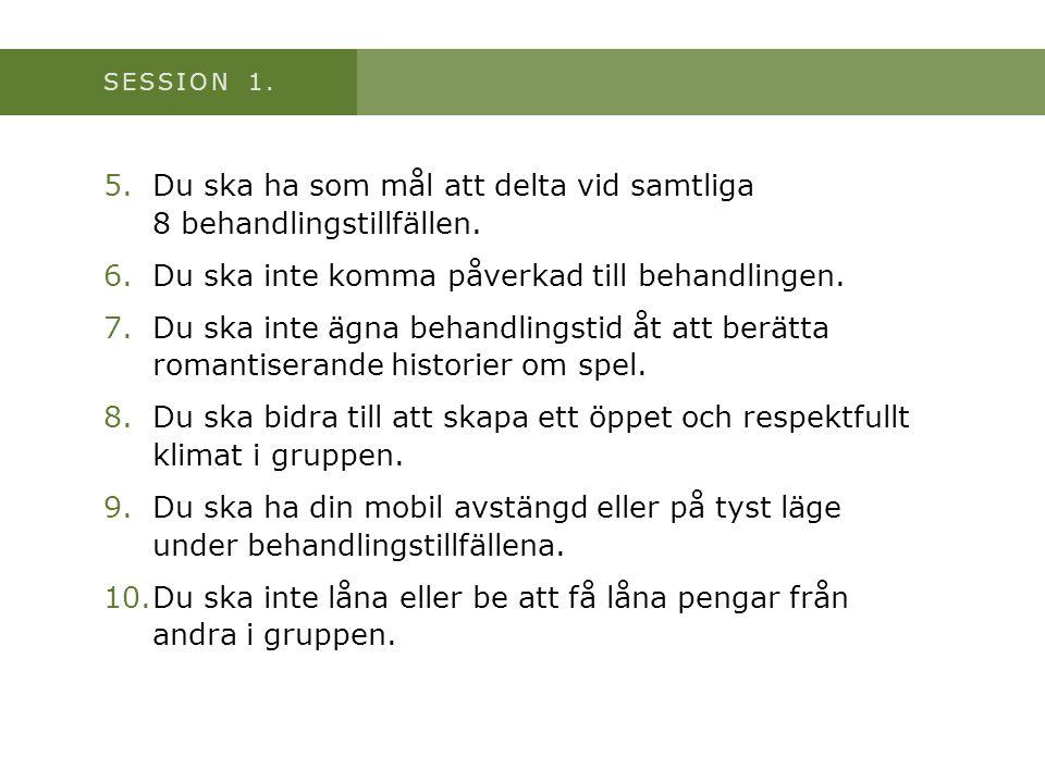 SESSION 1.