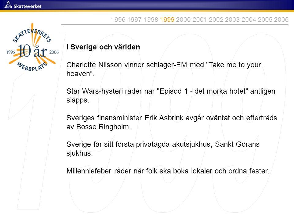 I Sverige och världen Charlotte Nilsson vinner schlager-EM med