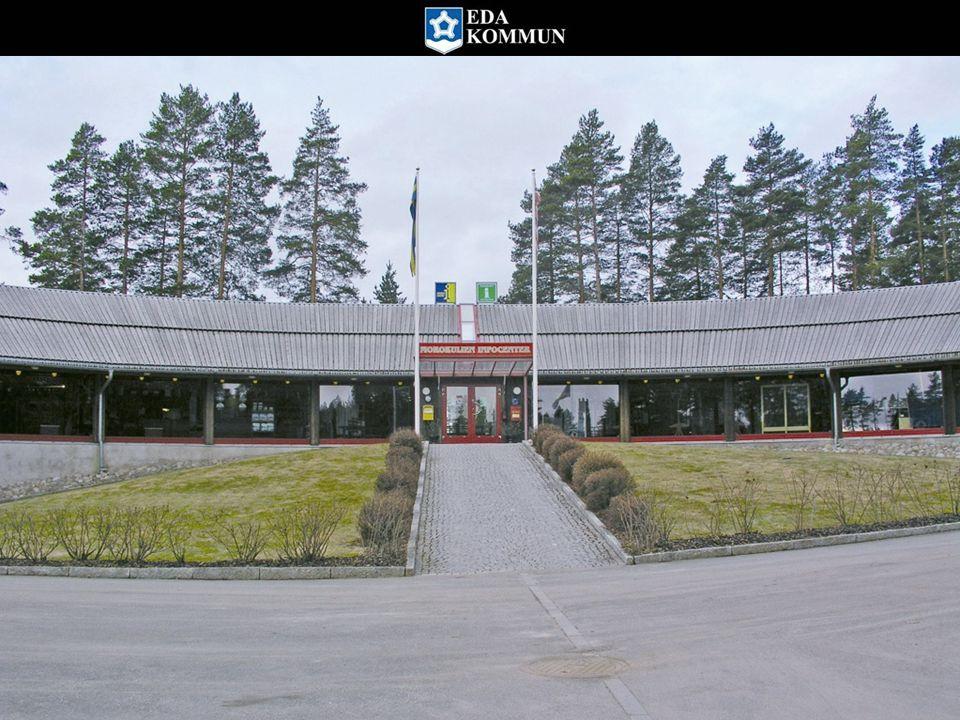 Inventeringsarbetet har i april 2009 startat under ledning av Wenche Lindberg från Eidskog.