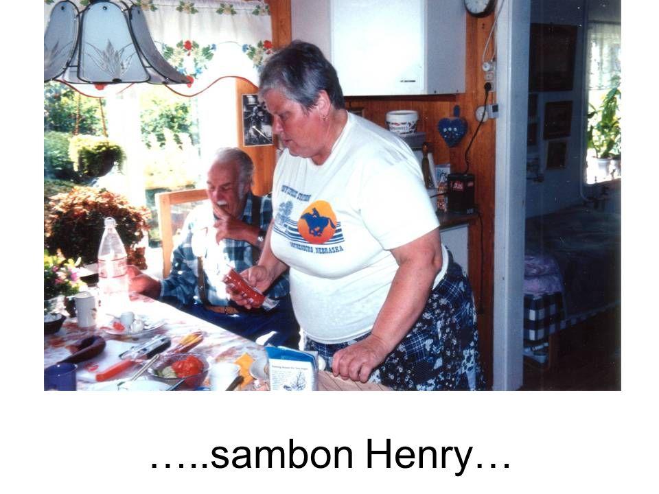 …..sambon Henry…